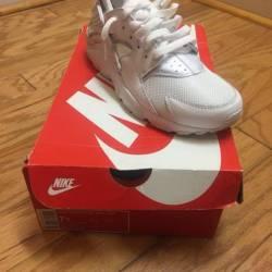 Nike hirachi run (gs) 7y