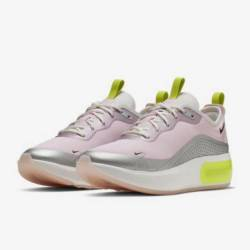 Nike air max dia pink foam 8-1...