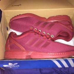 Adidas z flux sz 10.5