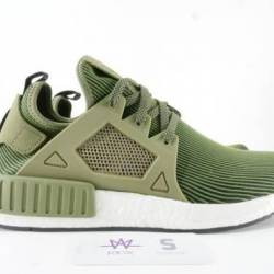 Nmd_xr1 pk olive