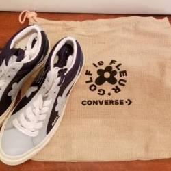 Converse one star ox golf le f...