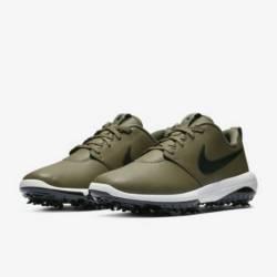 Nike roshe g tour medium olive...