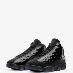 Air jordan 13 cap and gown