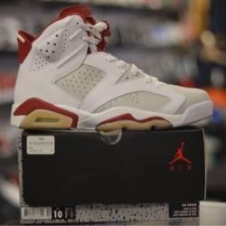 Jordan 6 alternate