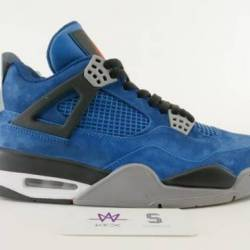 competitive price e280f 46634  460.00 Air jordan 4 retro custom