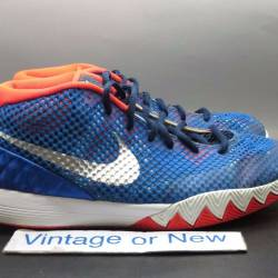 Nike kyrie 1 independence day ...