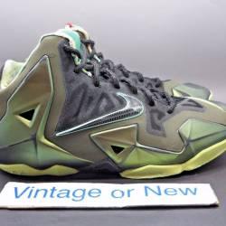 Nike lebron xi 11 kings pride ...