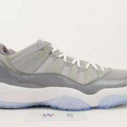 "Air jordan 11 retro low ""cool ..."
