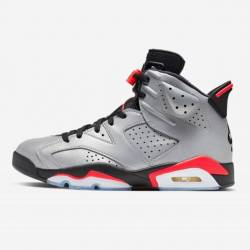 Air jordan 6 reflections of a ...