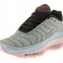 Nike kids air max 97  plus run...