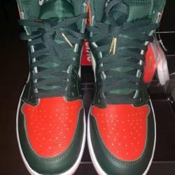 Jordan 1 solefly