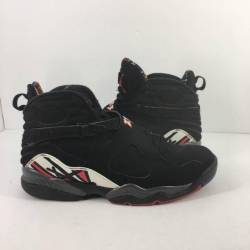 Air jordan 8 - playoffs sz 11