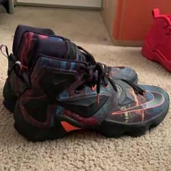Nike lebron 13 - akronite phil...