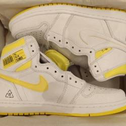 Nike air jordan 1 first class ...