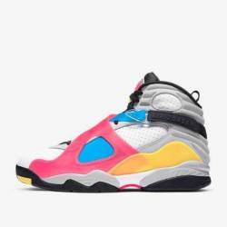 Air jordan 8 retro men's sho...