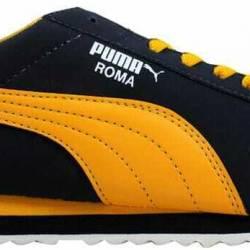 Puma roma sl nbk jr new navy/z...