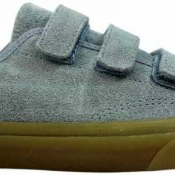 Vans style 23 v fuzzy suede ar...