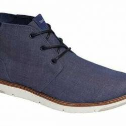 Men's toms navi chukka boot na...