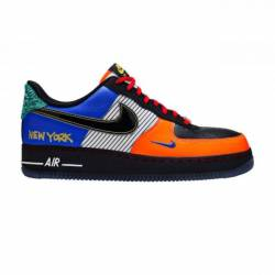 Nike air force 1 low what the nyc