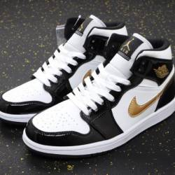 Nike air jordan retro 1 mid se...