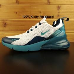 Nike air max 270 spirit teal