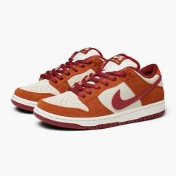 "Nike sb dunk low pro ""dark r..."
