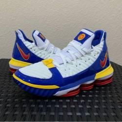 Nike lebron 16 superbron