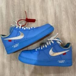 """Nike air force 1 low """"mca"""" 201..."""