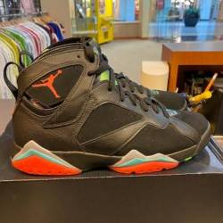 Jordan air retro 7 barcelona (...