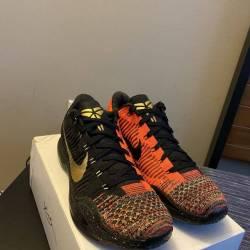 Nike kobe 10 elite low - chris...