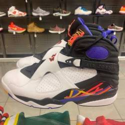 "Nike air jordan 8 retro ""thi..."
