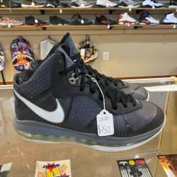 Nike lebron 8 v/2 cool grey si...