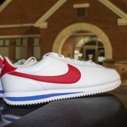 Nike classic cortez leather og