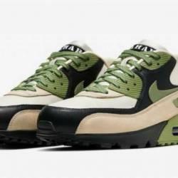 Nike air max 90 light cream al...