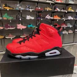 "Nike air jordan 6 retro vi ""to..."