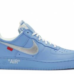 Nike air force 1 low off white...