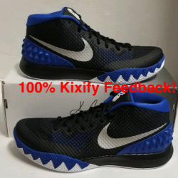 Nike kyrie 1 - brotherhood