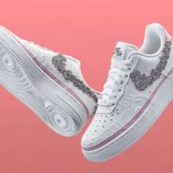 Nike air force 1 low doernbech...