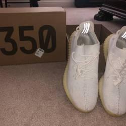 Adidas yeezy boost 350 v2 crea...