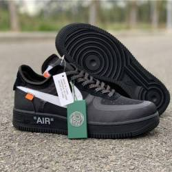 Nike air force 1 low off-white...