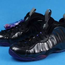Nike air foamposite one gradie...