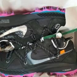 Nike zoom terra kiger 5 off-wh...