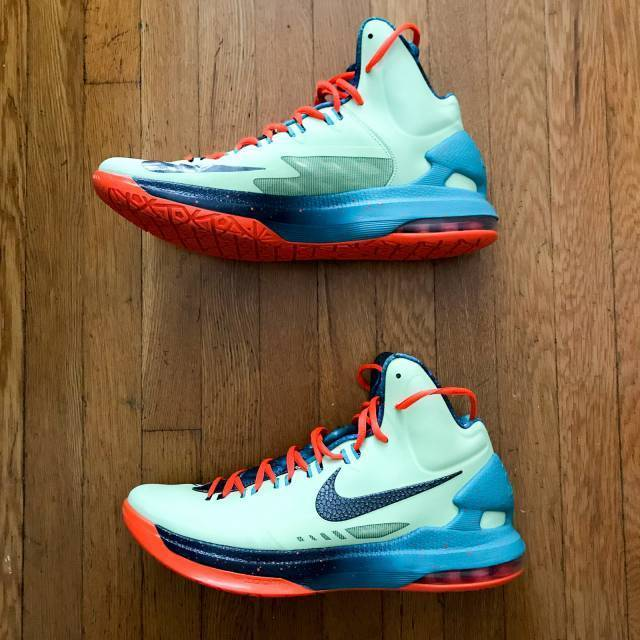 sports shoes 730cf 33c4c Nike Kevin Durant KD V 5
