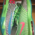 """Nike KD VI """"Preheat"""" size 9"""