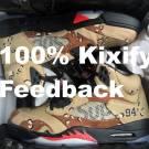 Air Jordan 5 Supreme Camo Free shipping