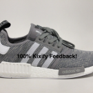 Adidas NMD Glitch Pack Solid Grey BB2886