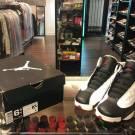 2013 Nike Air Jordan XIII He Got Game Youth