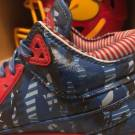 Way of Wade 2 American Size 13