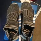 NMD CS1 Primeknit PK City Sock Adidas Ultraboost Size 9.5 S79150