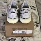 Adidas Yeezy 350 Boost v2 Zebra Size 8